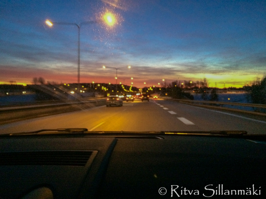 on the road-0011