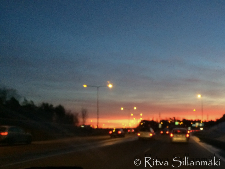 on the road-0012
