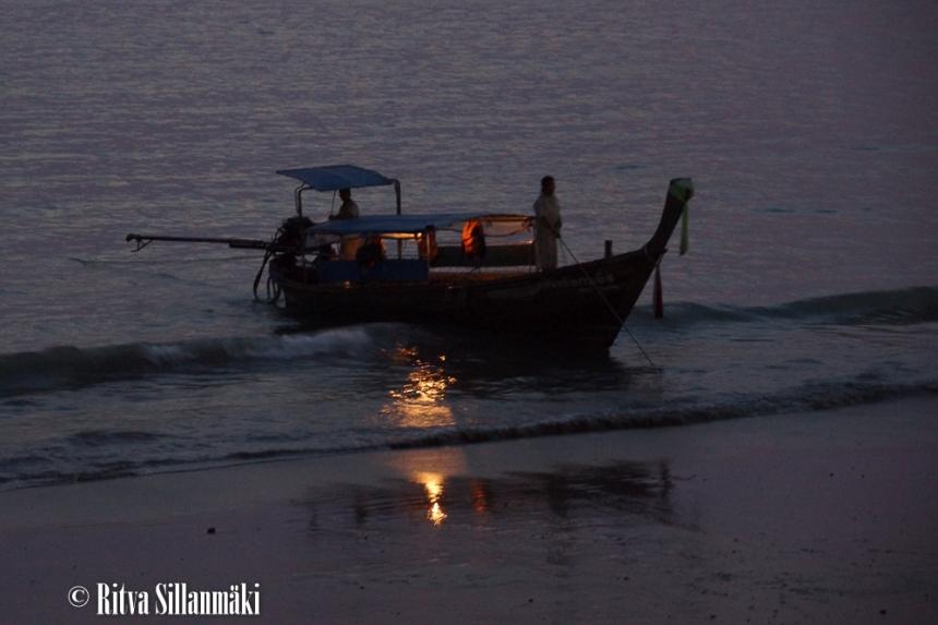 sunset Krabi-73