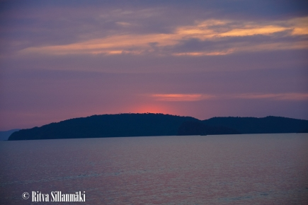 sunset Krabi-12