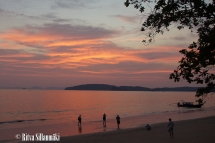 sunset Krabi-28