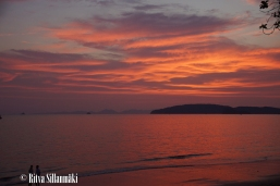 sunset Krabi-35