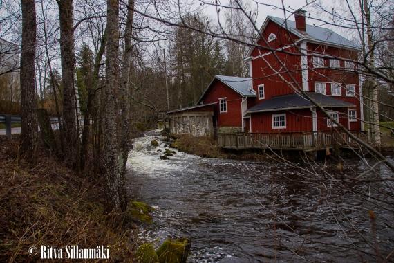 Ritva Sillanmäki_Kumianmylly (74 of 92)
