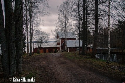 Ritva Sillanmäki_Kumianmylly (87 of 92)