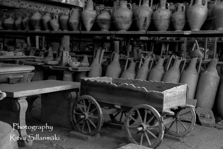 Ritva Sillanmäki -archaeological find _ Pompeii  (4 of 6)