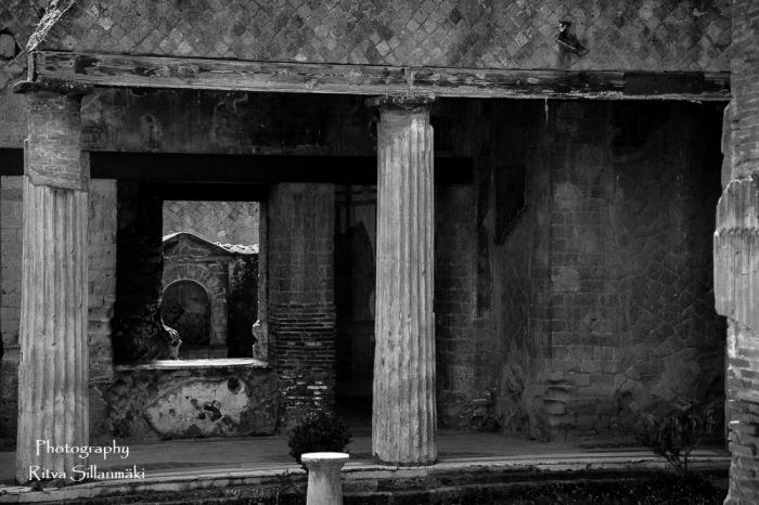Pompeii (2 of 2)