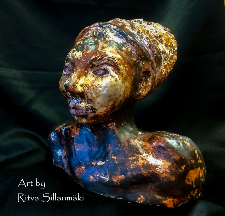 Sculputes of Ritva Sillanmäki--9