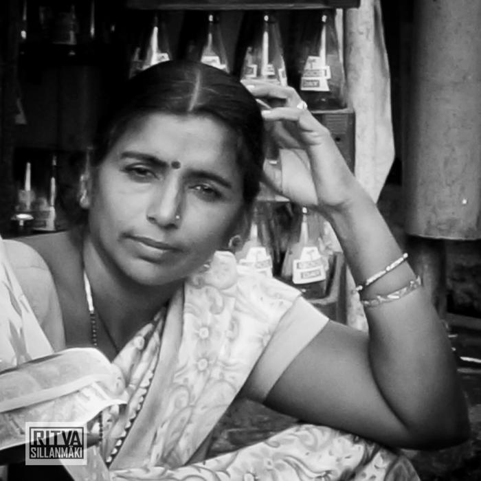 Young woman Maposa , Goa (43)-2
