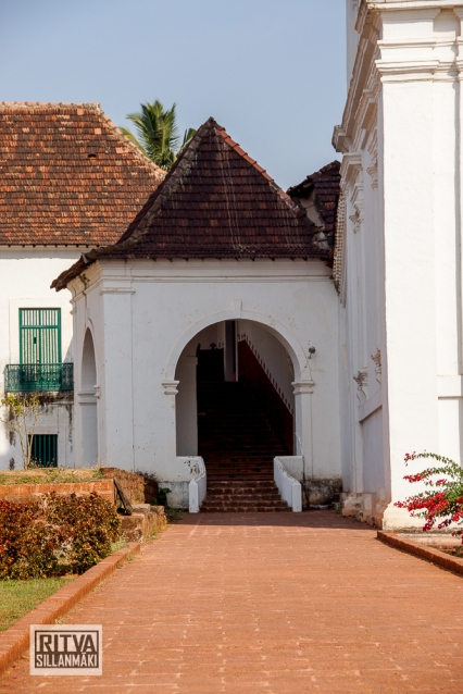 Churches of Old Goa (15 of 125)