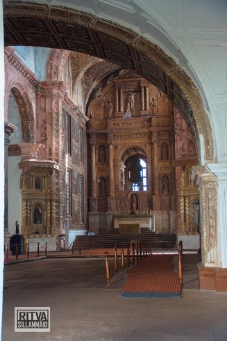 Churches of Old Goa (16 of 125)
