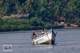 Goa India, Chapora River (104)