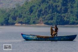 Goa India, Chapora River (109)