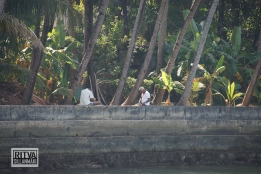 Goa India, Chapora River (117)