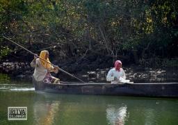 Goa India, Chapora River (13)
