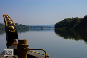 Goa India, Chapora River (41)