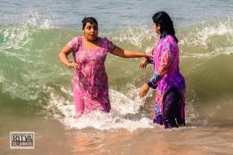 Goa India, Chapora River (598)