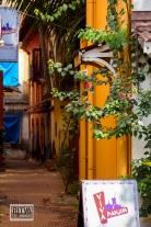 Goa India, Panjim(713)