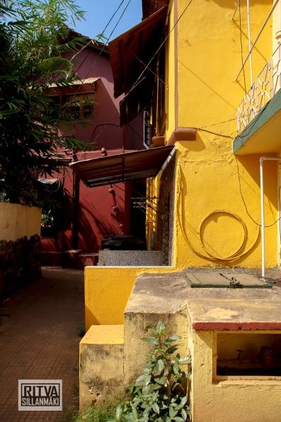 Goa India, Panjim(716)