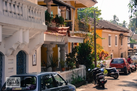 Goa India, Panjim(721)