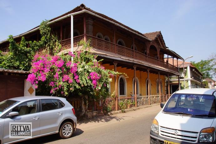 Goa India, Panjim(731)
