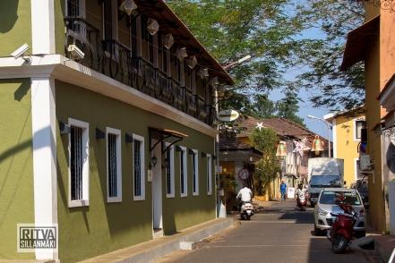 Goa India, Panjim(734)