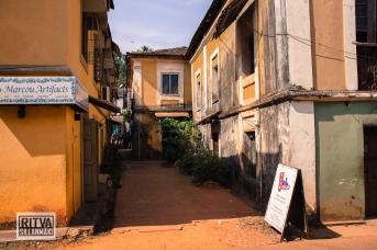 Goa India, Panjim(741)