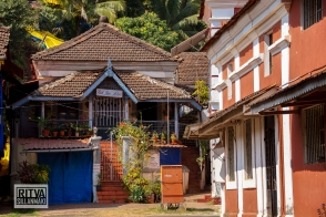Goa India, Panjim(752)
