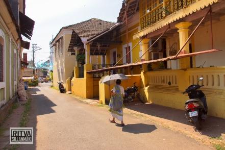 Goa India, Panjim(754)