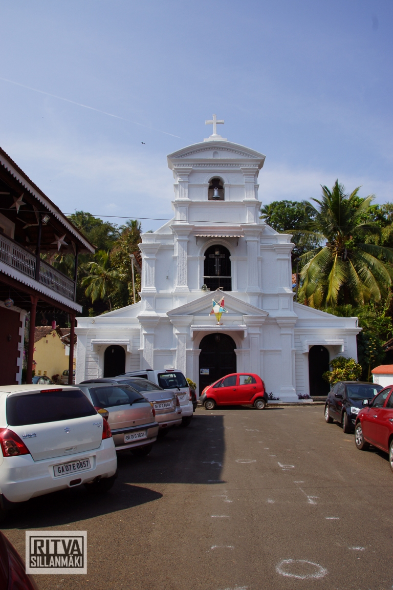 Goa India, Panjim(763)