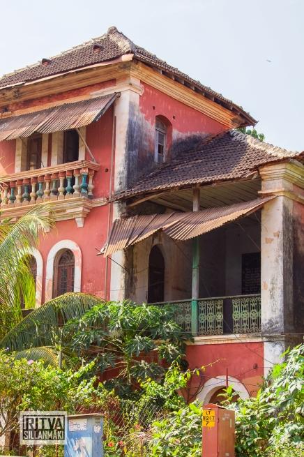 Goa India, Panjim(765)