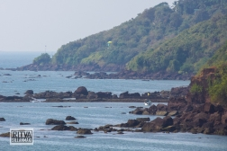 Goa India, Panjim(846)