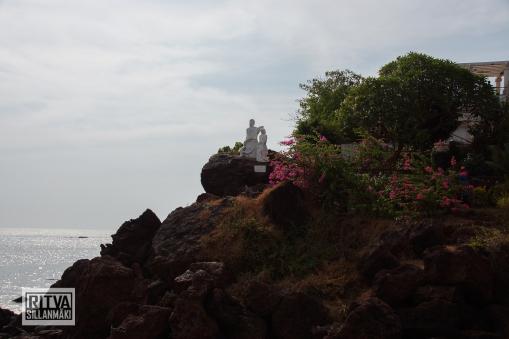 Goa India, Panjim(863)