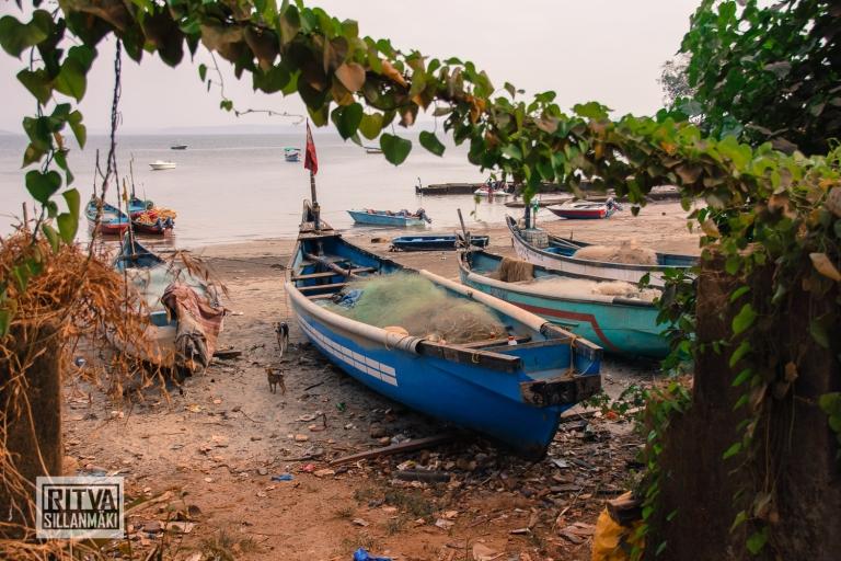Goa India, Panjim(869)