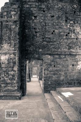 Door ways