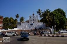 Goa India, Panjim(798)