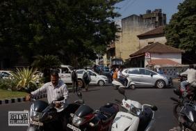 Goa India, Panjim(807)