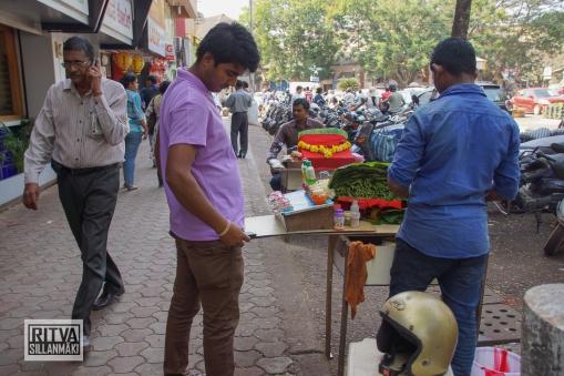 Goa India, Panjim(811)