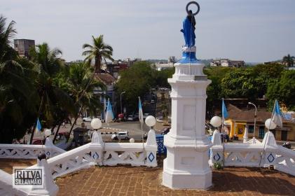Goa India, Panjim(814)