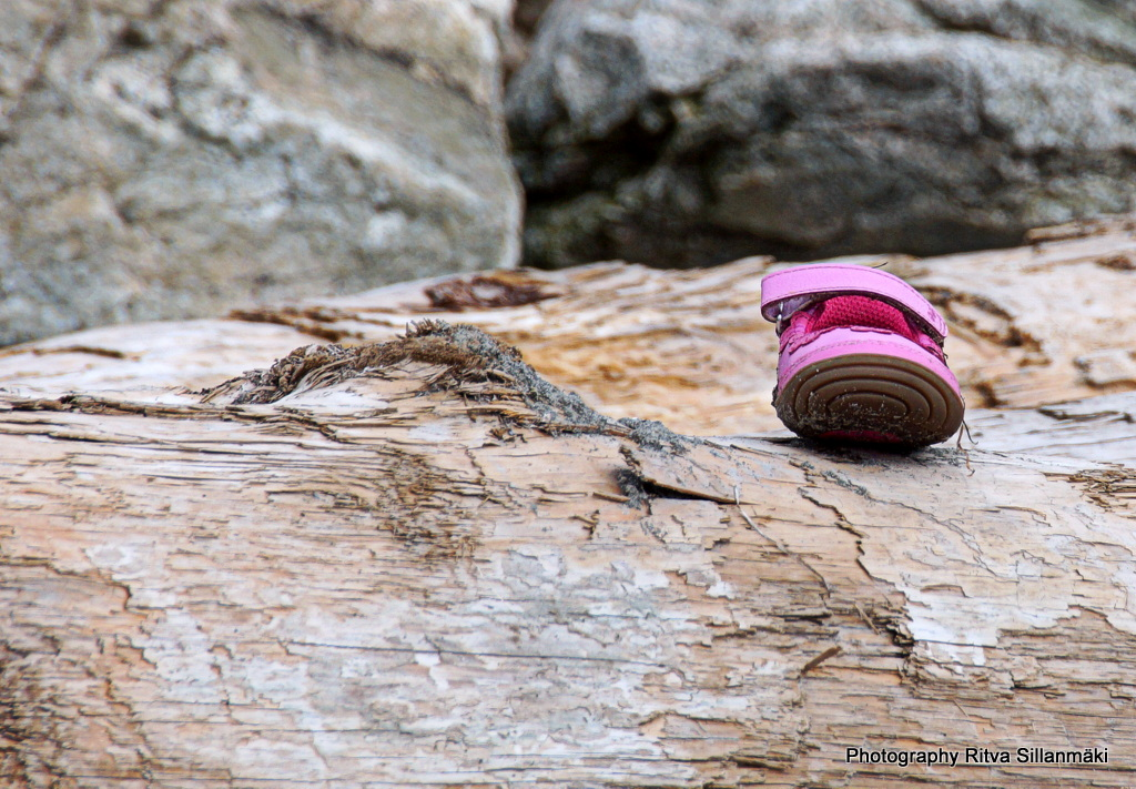 pink shoe (2)