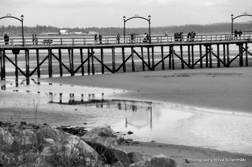 White Rock Pier (1)