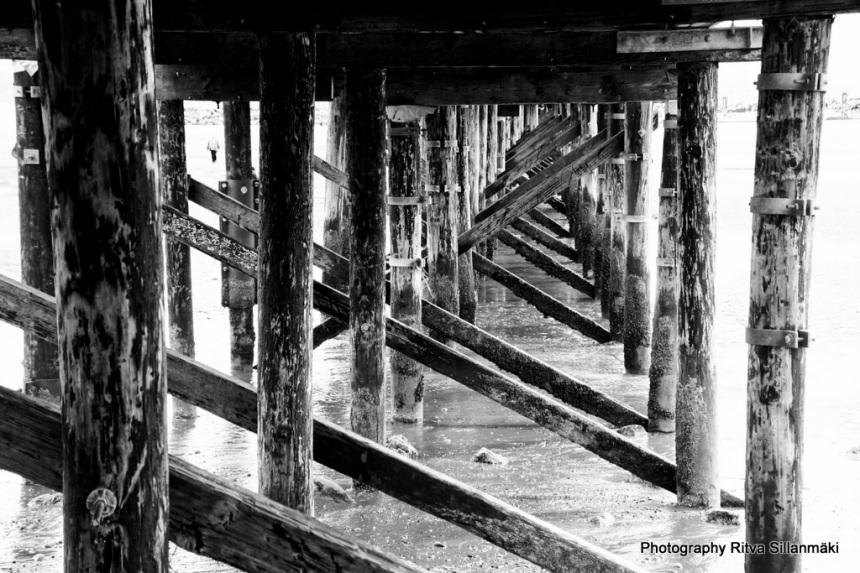 White Rock Pier (2)