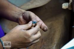 Working hands (2 of 4)