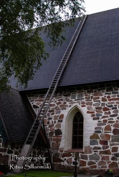 Hollola church-105