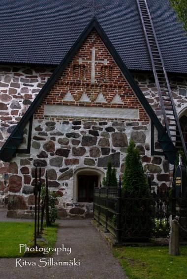 Hollola church-106
