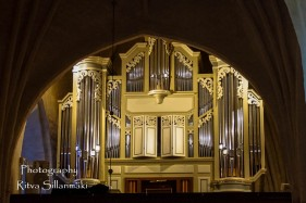 Hollola church-43