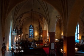 Hollola church-53