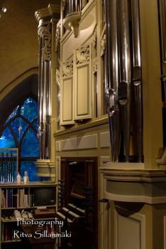Hollola church-58