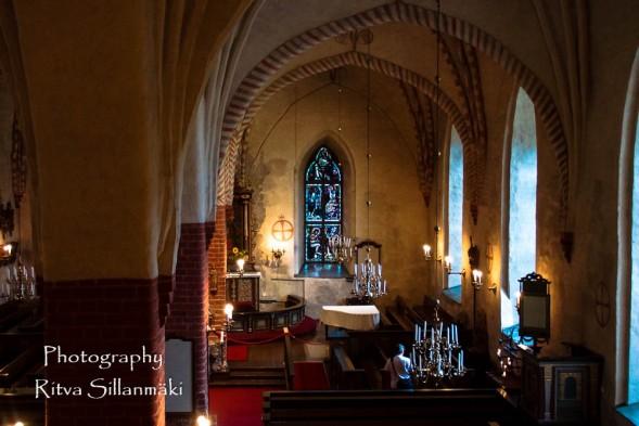 Hollola church-63