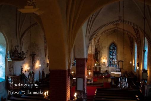 Hollola church-65