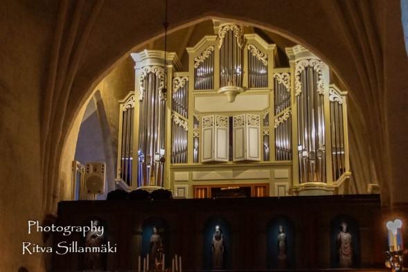Hollola church-75
